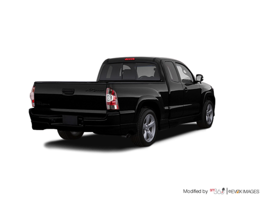 New 2014 Toyota Tacoma 4x2 X Runner Access Cab For Sale In