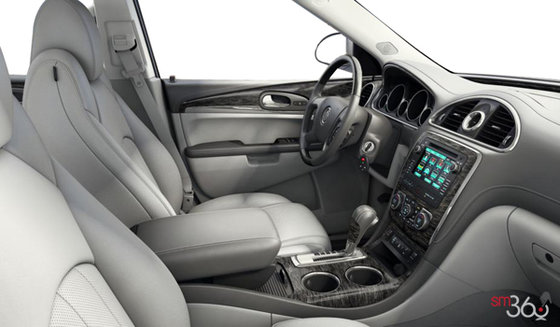 Buick Enclave Interior Color Options 2015 Release Date Price And Specs