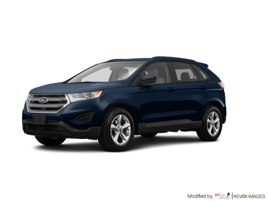 New 2016 ford edge se for sale in st john 39 s nl g033eg cabot ford lincoln for 2016 ford edge exterior colors
