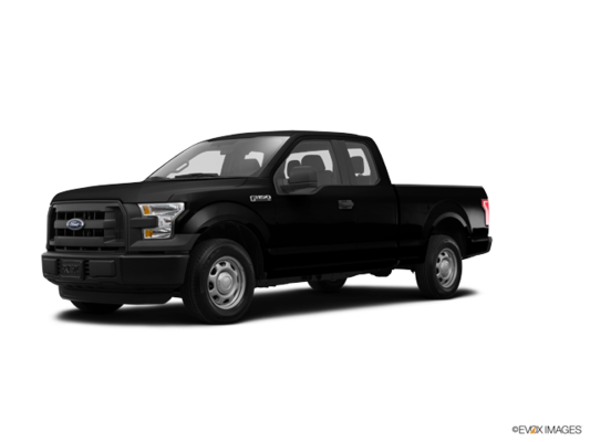 Ford f 150 xl 2016 neuf en inventaire vendre lasalle for Miroir ford f 150