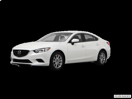 Mazda MAZDA6 GX GX 2016