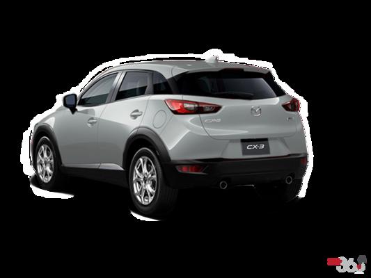 Mazda cx 3 gs 2016 mazda 2 20 in pincourt montreal quebec for Mazda 3 exterior colors