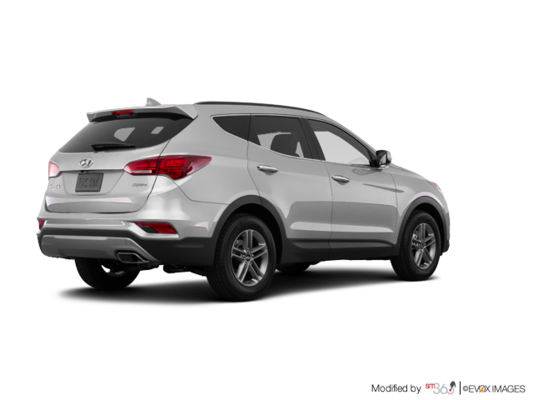Hyundai Santa Fe Sport 2 4 L 2017 Vendre St Hyacinthe Hyundai Casavant