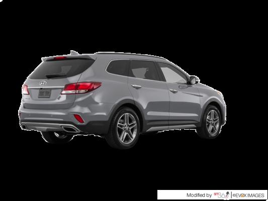 Hyundai Santa Fe Xl Limited 2017 Vendre St Hyacinthe Hyundai Casavant