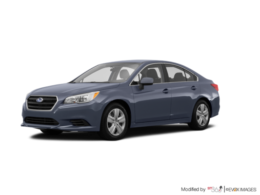 2017 Subaru Legacy 2.5i