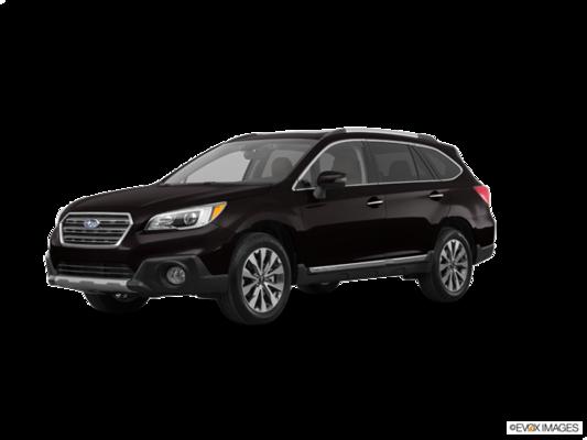 Subaru Outback 3.6R Premier w/Tech Pkg 2017