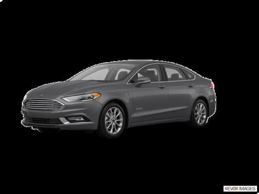 Ford Fusion Energi TITANE 2018