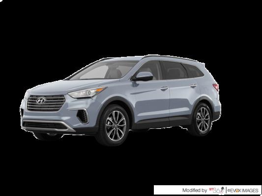 Hyundai SANTA FE XL AWD  2018