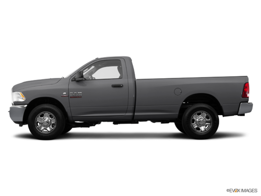 Ram 2500 SLT 2018