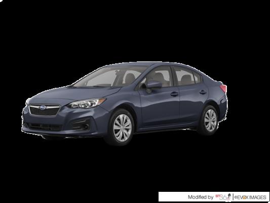 Subaru Impreza TOURING 2018