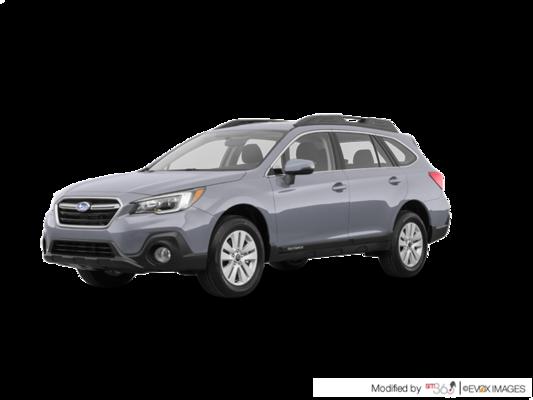 2018 Subaru Outback Touring