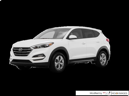 2018 Hyundai Tucson Fwd Starting At 29 104 Hawkesbury