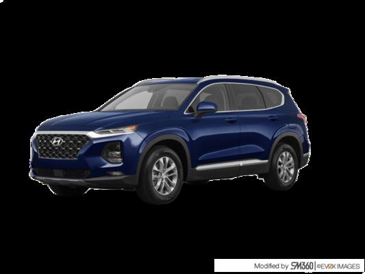 2019 Hyundai Santa Fe FWD Essential