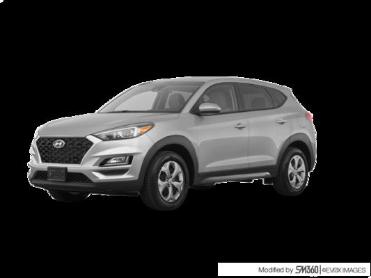 2019 Hyundai Tucson AWD Preferred