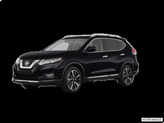 2019 Nissan Rogue AWD