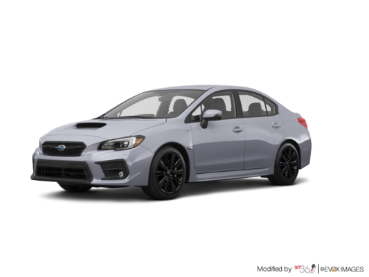 2019 Subaru WRX SPORT 4P
