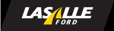 logo de Lasalle Ford