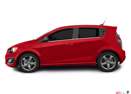 2014 chevrolet sonic hatchback rs. Cars Review. Best American Auto & Cars Review