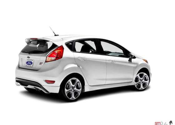 2014 ford fiesta st hatchback in montreal near brossard and. Cars Review. Best American Auto & Cars Review
