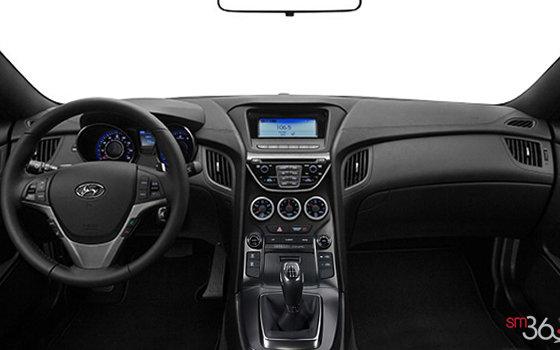 Hyundai Genesis Coupe 2 0t R Spec 2014 Vendre St Hyacinthe Hyundai Casavant