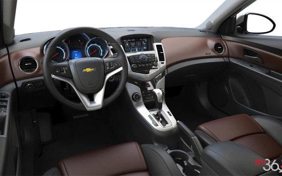 Chevrolet Cruze 2LT 2015