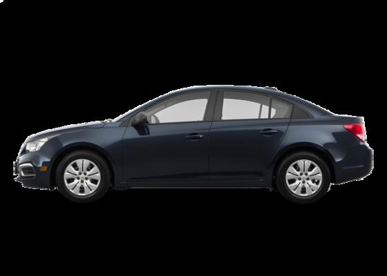2015 Chevrolet Cruze LS