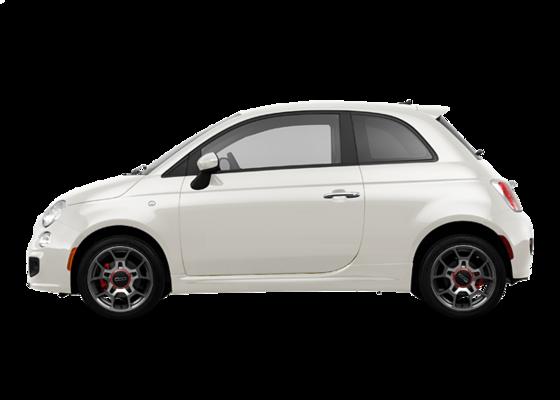 2015 Fiat 500 SPORT