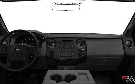 Ford Châssis-Cabine F-550 XL 2015