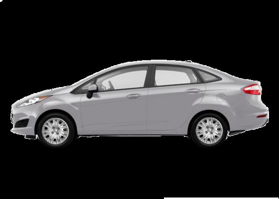 Ford Fiesta S BERLINE 2015