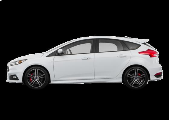 Ford Focus à Hayon ST 2015