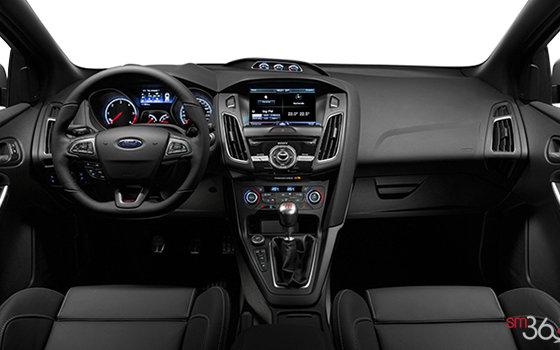 2015 Ford Focus Hatchback ST