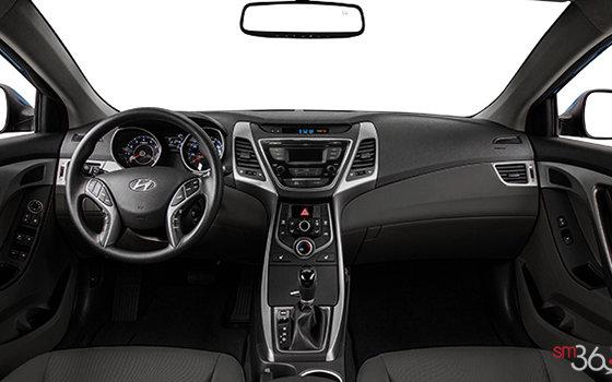 Hyundai Elantra Gl 2015 Vendre St Hyacinthe Hyundai Casavant