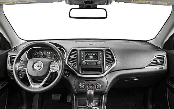 Jeep Cherokee Sport 2015 Alliance Autogroupe Montr Al Qu Bec