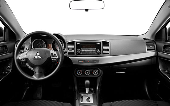 2015 Mitsubishi Lancer SE LIMITED EDITION