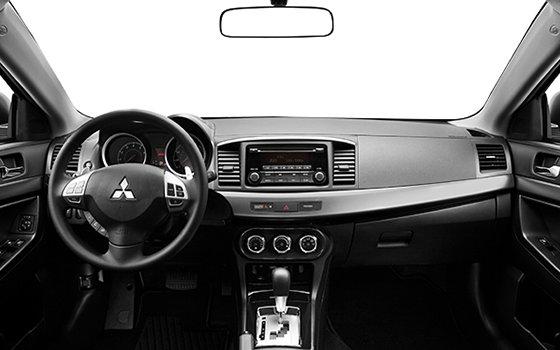 Mitsubishi Lancer Sportback SE 2015