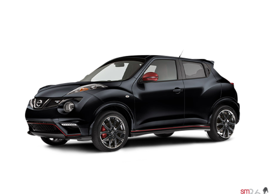 2015 Nissan Juke Nismo Alliance Autogroupe In Montreal Quebec