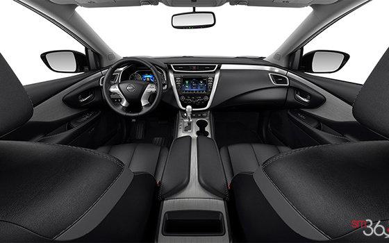 Nissan Murano PLATINE 2015