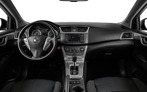2015 Nissan Sentra SR PREMIUM