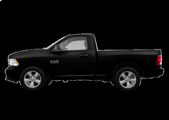 RAM 1500 ST 2015