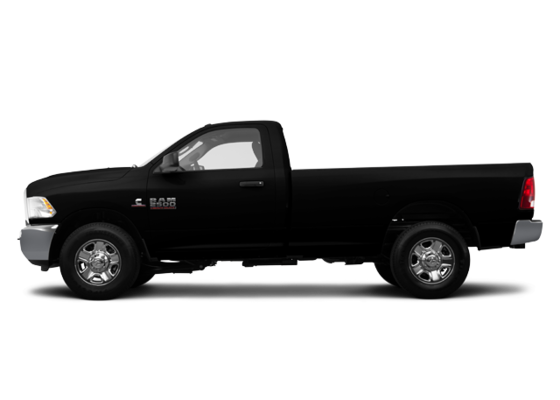 RAM 2500 SLT 2015