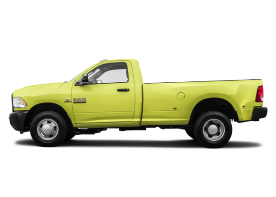 2015 RAM 3500 ST