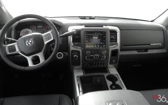RAM Châssis-cabine 3500 LARAMIE 2015