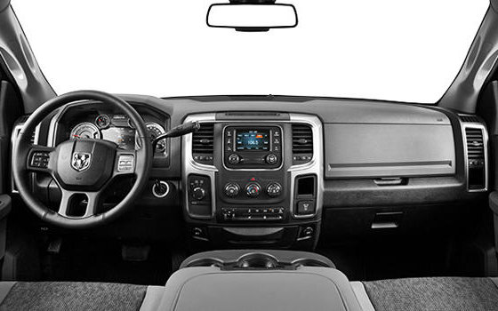 RAM Châssis-cabine 3500 SLT 2015