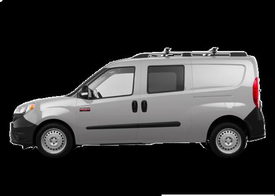 2015 RAM ProMaster City Cargo Van SLT