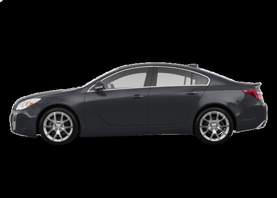 2016 Buick Regal Sportback GS