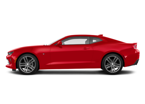 2016 Chevrolet Camaro coupe 1LT