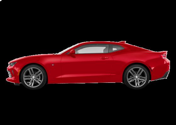 Chevrolet Camaro coupé 2LT 2016
