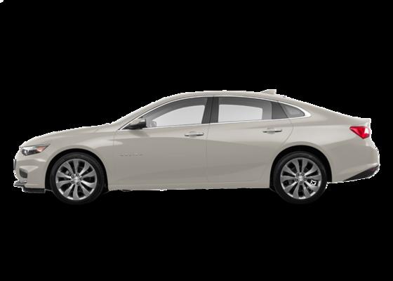 Chevrolet Malibu PREMIER 2016