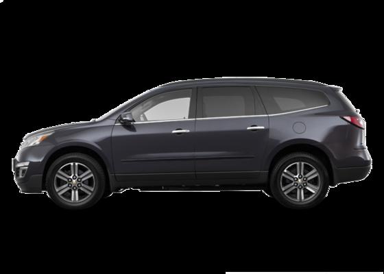 Chevrolet Traverse 1LT 2016