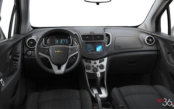 Chevrolet Trax LT 2016